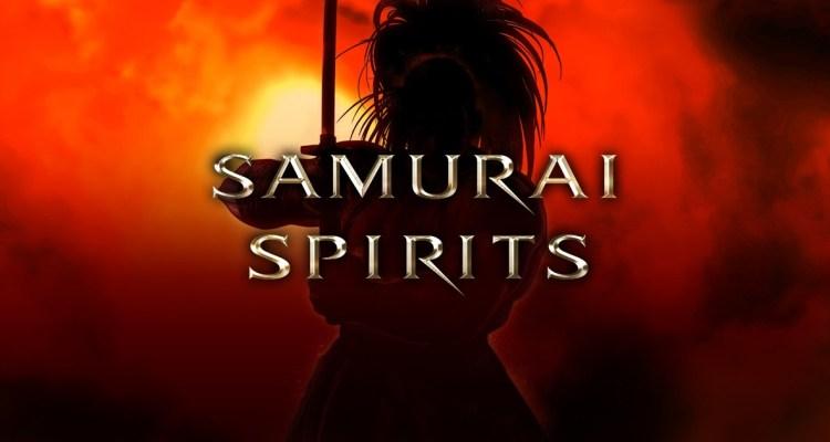 Samurai-Shodown header