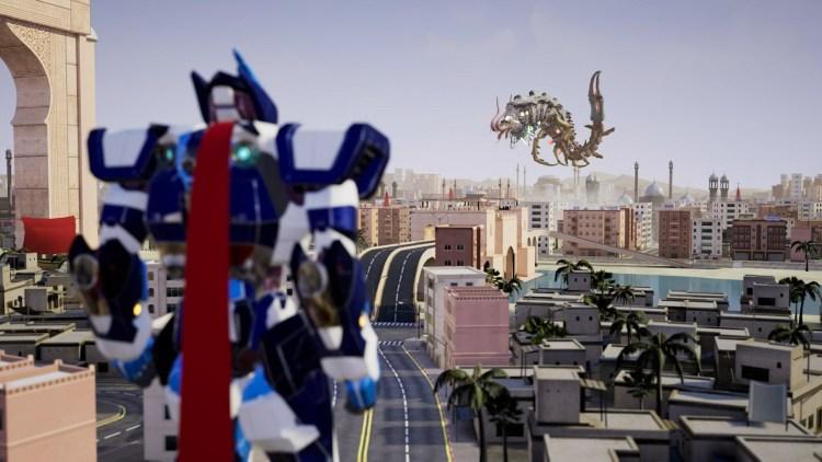 override mech city screenshot-01