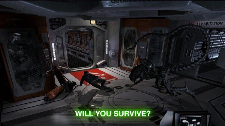 Alien Blackout screenshot-03