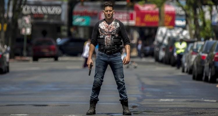Punisher Season 2 Review