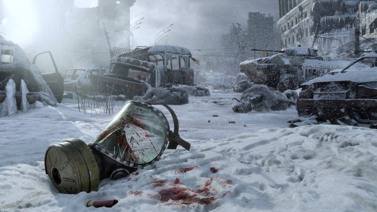 Metro Exodus Review screenshot-01