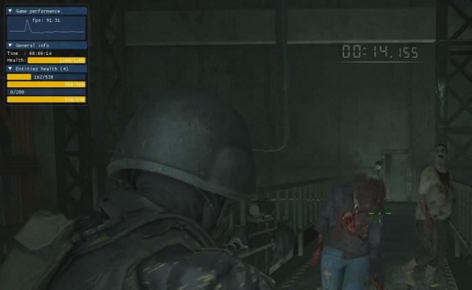 Resident Evil 2 - RE2Tool