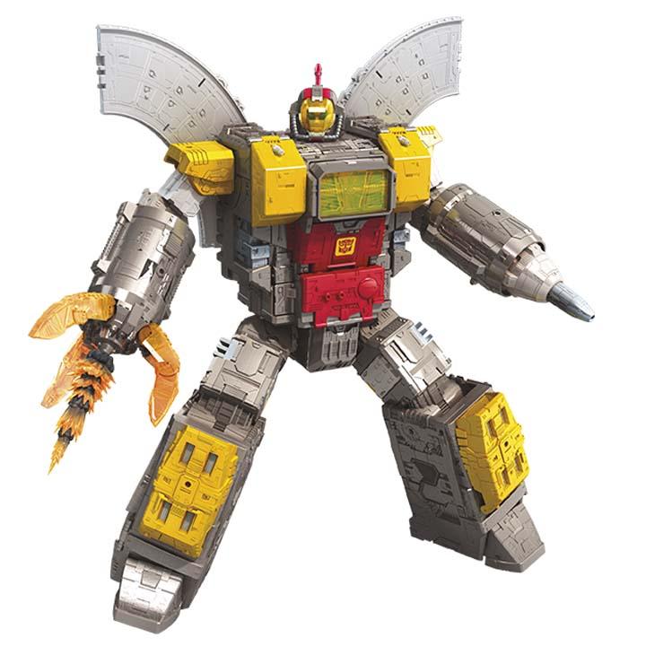Transformers Titan Class Omega Supreme-01