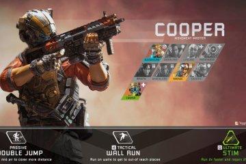 jack cooper in apex legends
