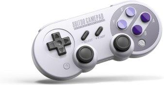 8Bitdo SN30 Pro Controller