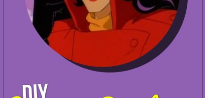 Where In The World Is Carmen Sandiego? | Costume