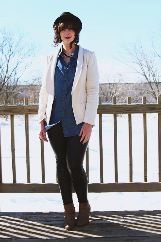 hannah rupp the outfit repeater winter whites style fashion