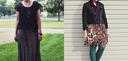 7 Ways To Incorporate Leopard Print Into Your Closet