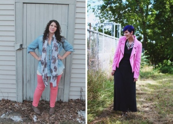 This Is Why I Wear Pink | The Outfit Repeater