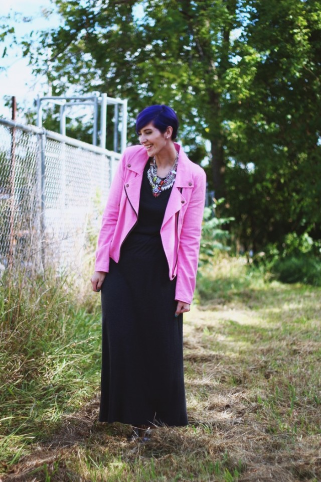 Guest Post: The Outfit Repeater - Inspired by childhood outfit.