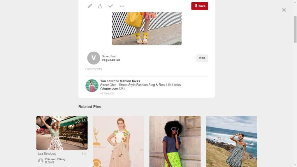 The Fashion Bloggers Guide To Using Pinterest | www.theoutfitrepeater.com