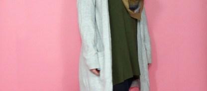 Winter Capsule Wardrobe Challenge: Day 5