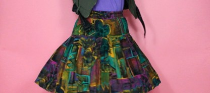 Wearing Ultra-Violet is Going To Be Ultra Cool This Spring!