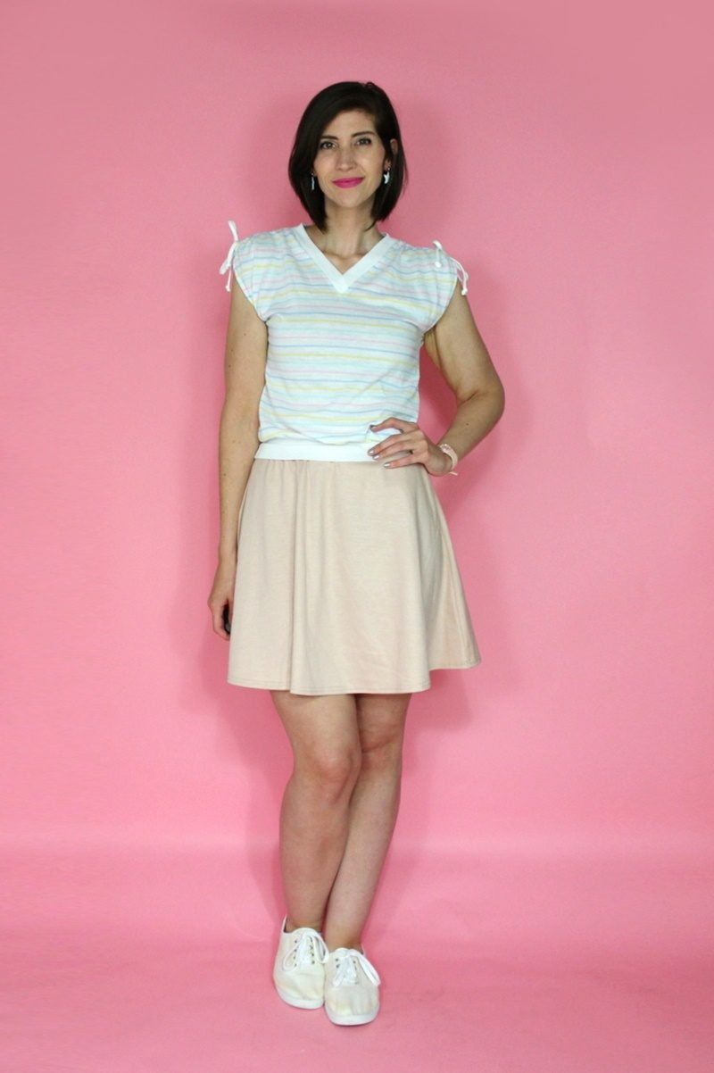 1980s fashion trend hannah rupp the outfit repeater preppy style clothes