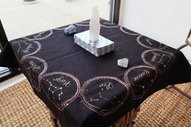 zodica perfumery small business monroe wisconsin girl boss astrology shopping store