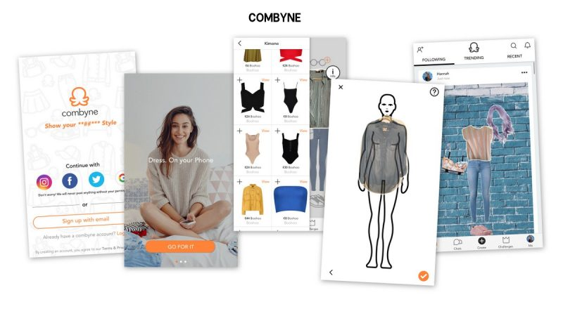 outfit planning app combyne iphone reviews hannah rupp the outfit repeater