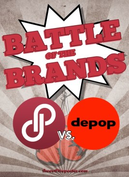 image Battle of the Brands: Buying from Poshmark & Depop