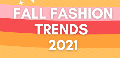 9 Fall Fashion Trends To Try From Maurices + A Big Announcement