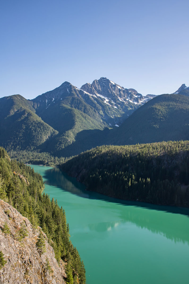 North Cascades National Park Highlights (and a Bust on our Part) - The Outside and In