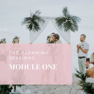 The Planning sessions module 2