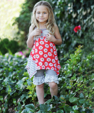 Win With Me: zulily Freckles+Kitty Clothing Contest!