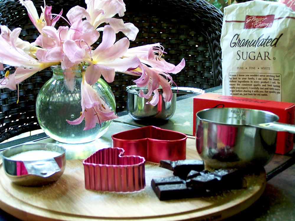 Stainless Steel Measuring Cups By KitchenMade™ Review + Giveaway! Ends 08/20