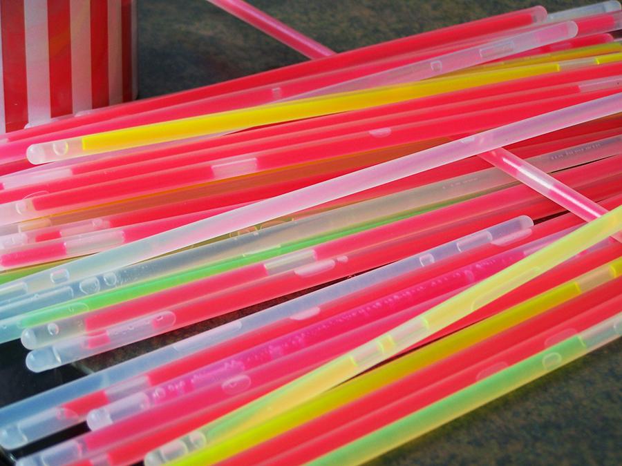 Glow Stick Bracelets Review