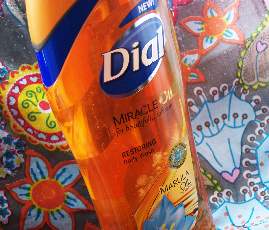 Dial® Miracle Oil Body Wash Giveaway! 3 Winners, Ends 04/15 #Dial #PurexInsiders #MarulaOil #DialMiracleOil