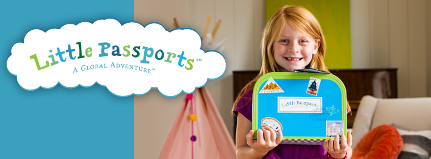 Little Passports Fundraising For Your School!
