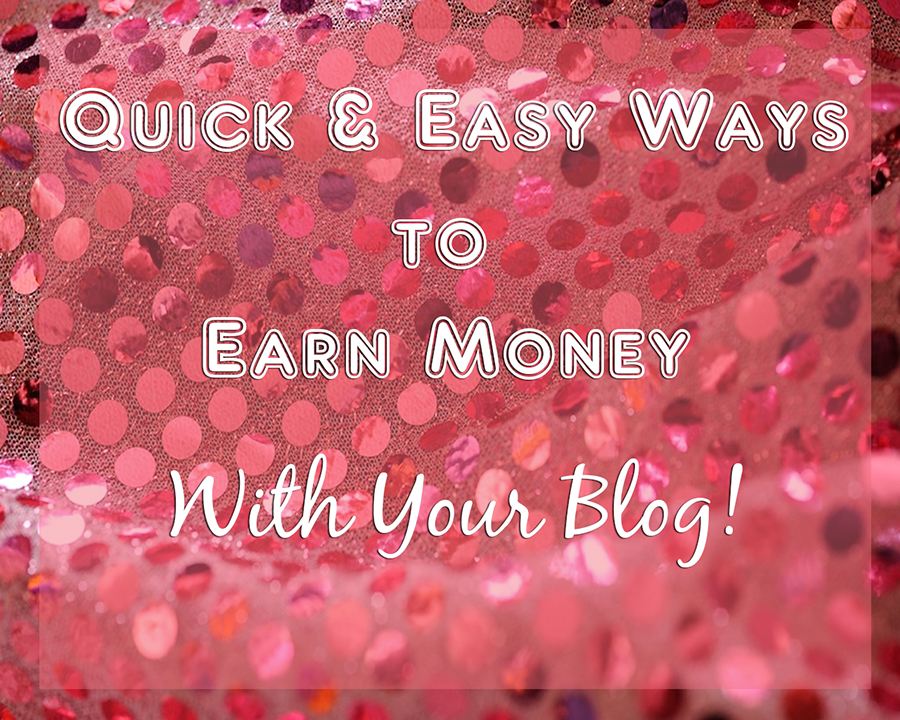 Bloggers! How to earn monthly cash with affiliate marketing. #monetize