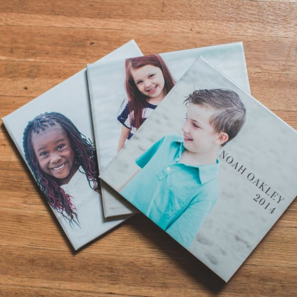 AdoramaPix – Save 25% off our square photo books.