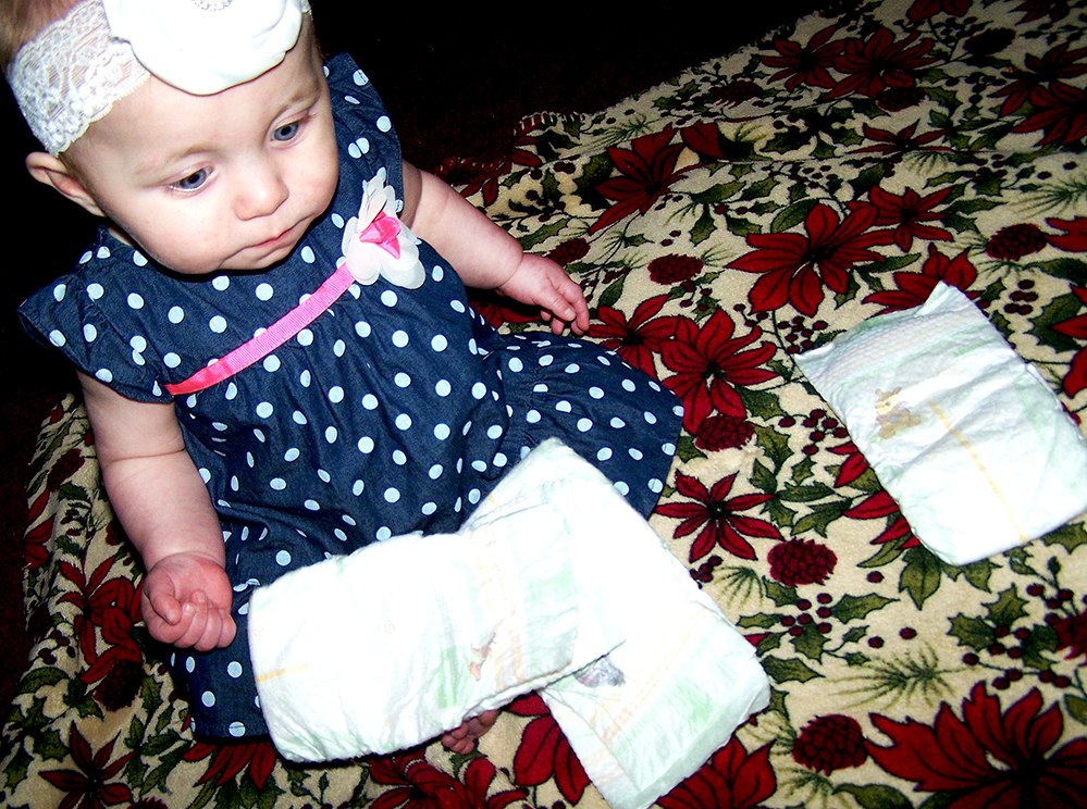 Huggies Little Snugglers: From the First Hug to the #SecondHug and a Million Hugs After #ad