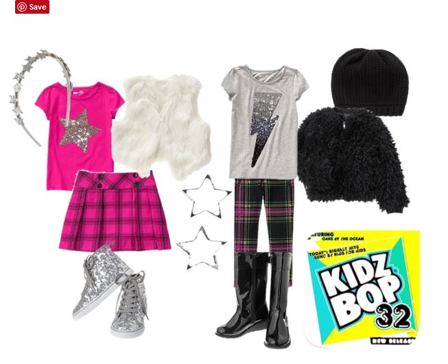 kiz bop crazy8 fashion clothes kids what to wear new styles wiw lotd ootd fun cute music rock punk pop children deals shopping gifts sparkle glitter stars plaid fall winter jackets pants shirts skirts pink blak