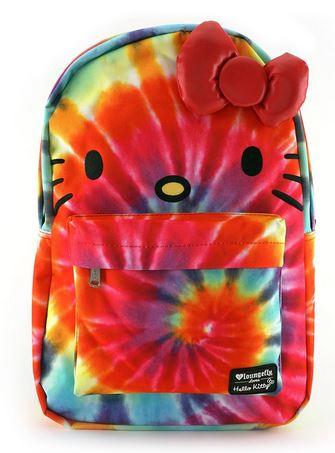 hello kitty holiday gift guide blog teens kids backpack bag