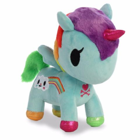 tokidoki pixie unicorno unicorn plush stuffed soft gift holiday gift guide