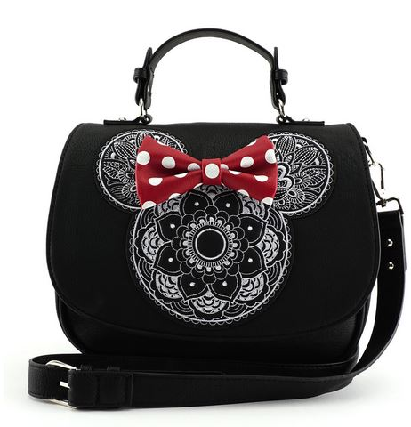 minnie mouse bag purse teen holiday gift guide present christmas