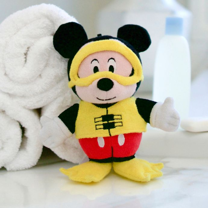 mickey mouse disney 90th birthday celebration song walt disney world characters sig dance perform video giveaway win sweeps winner bath kids soap soapsox baby cute fun gift holiday gift guide presents