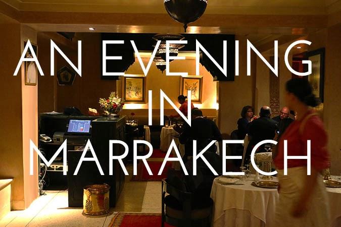 marrakechevening