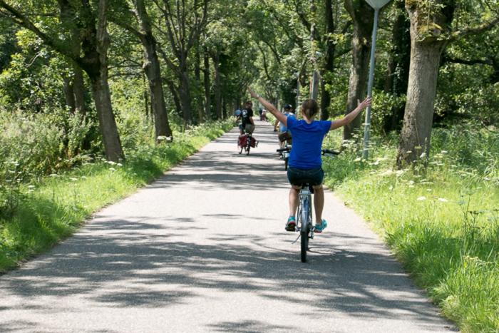 Mike's Bike Tours, Amsterdam, Netherlands | Guten Blog Y'all