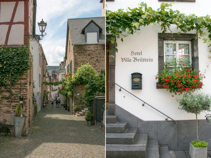 Beilstein, Moselle Valley, Germany   Guten Blog Y'all
