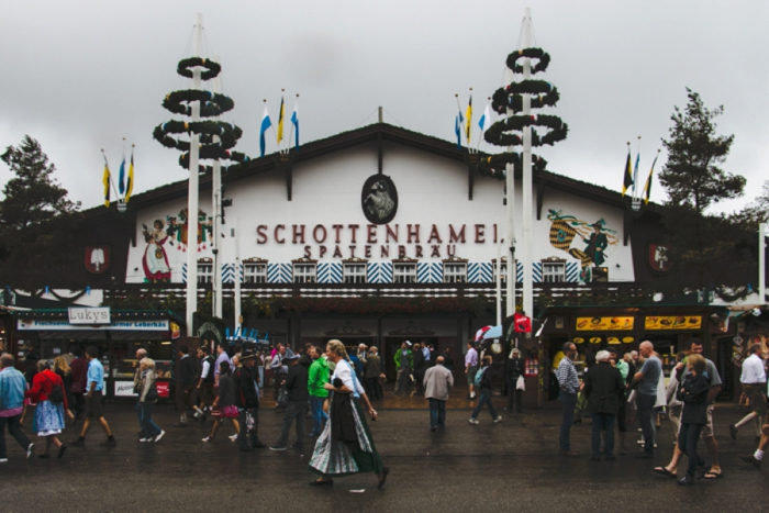 Lets Go To Oktoberfest The Overseas Escape - 10 best tents to visit at oktoberfest in munich