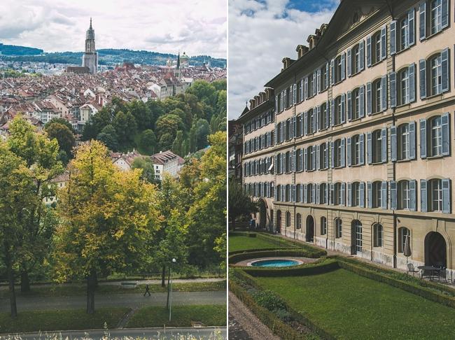 Bern, Austria
