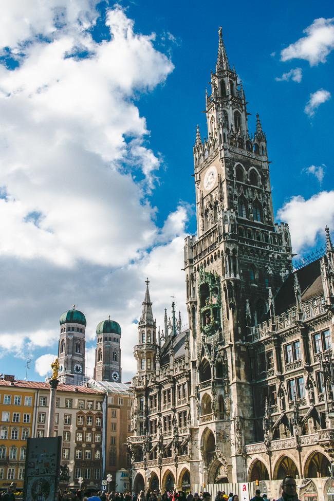 Munich, Germany-26