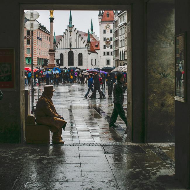Munich, Germany-3