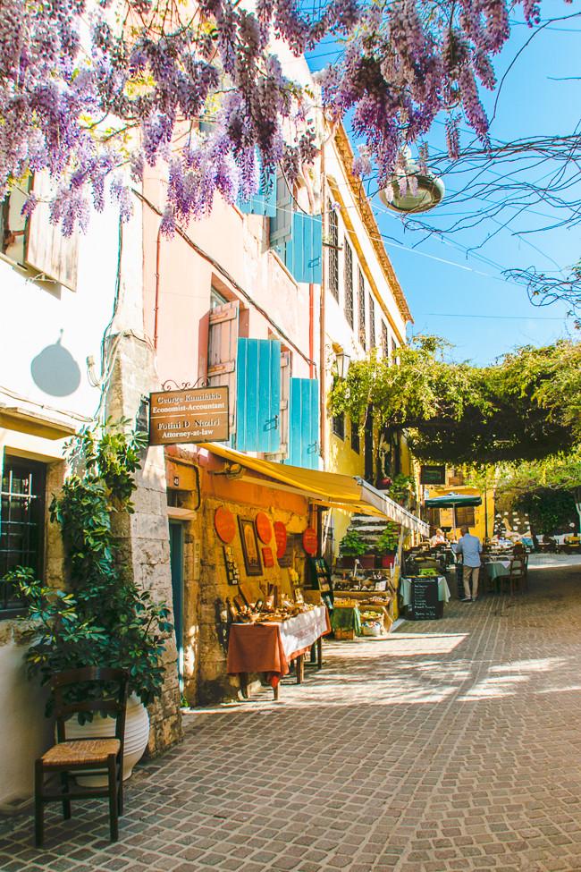 Chania Crete Greece-9