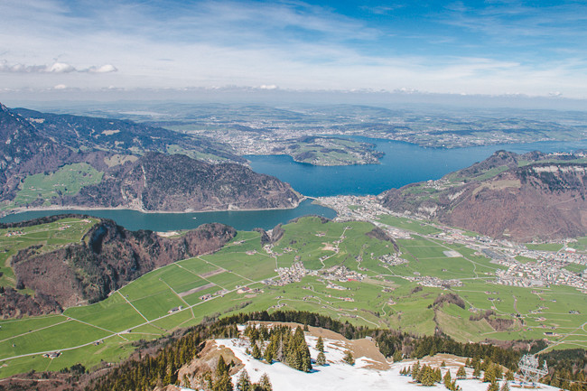 Stanserhorn Switzerland-14