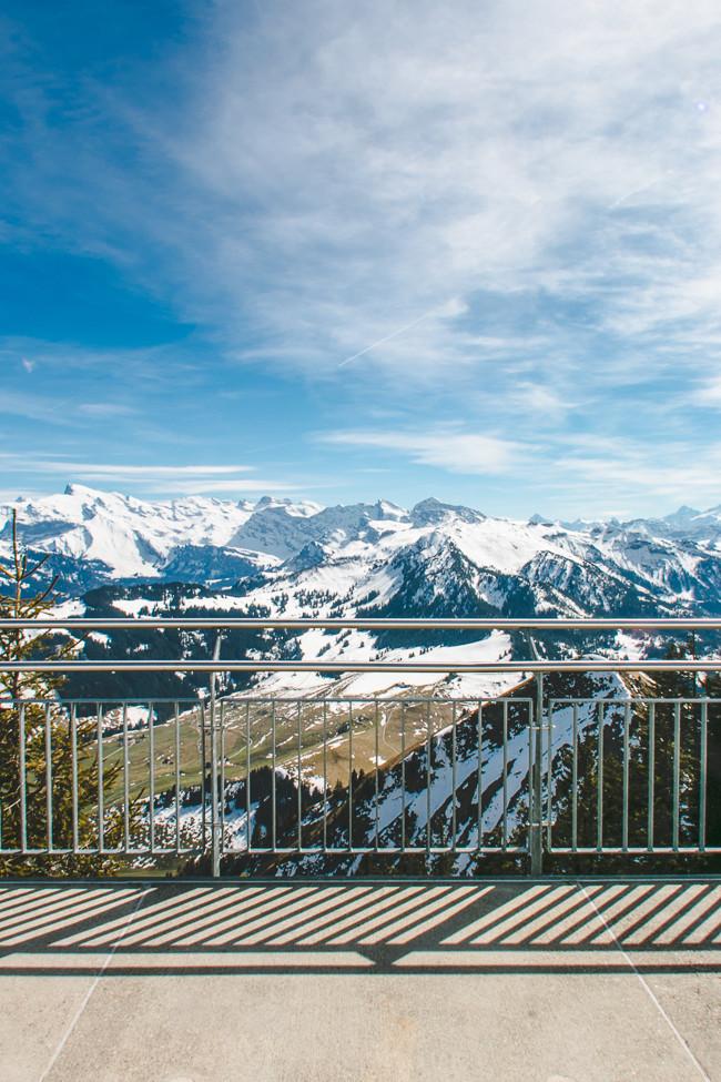Stanserhorn Switzerland-24