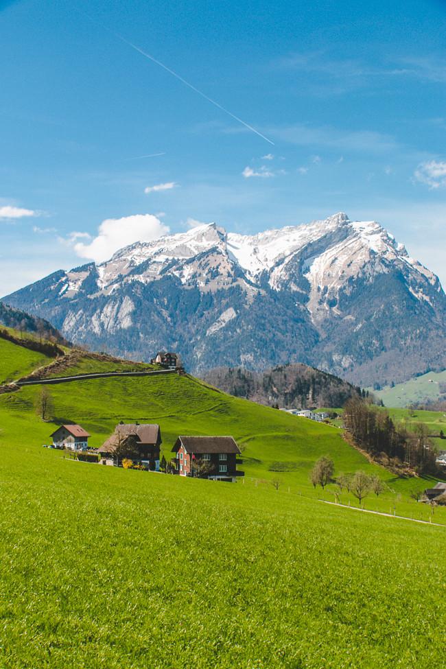 Stanserhorn Switzerland-7