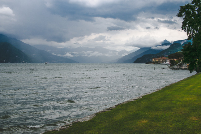 Villa Melzi - Bellagio, Lake Como, Italy-16