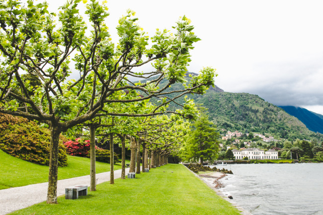 Villa Melzi - Bellagio, Lake Como, Italy-18